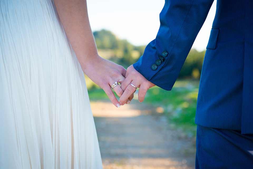 5 ways to succeed at marriage | Debra Macleod