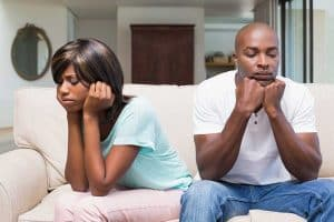 Do you need to forgive your spouse for having an affair?
