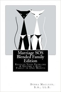 Marriage SOS: Blended Family Edition | Debra Macleod