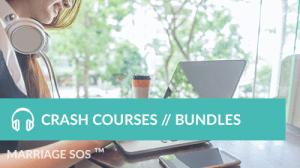 Crash Courses // Bundles - Marriage SOS Crash Courses