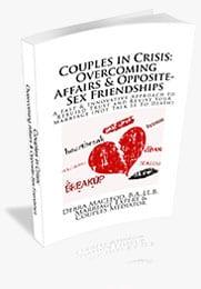 Debra Macleod | Marriage SOS — No-nonsense strategies to