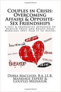 Couples in Crisis | Debra Macleod