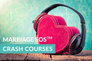 Marriage SOS Crash Courses