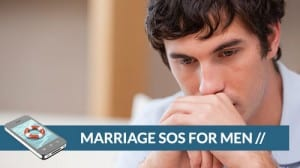 Marriage SOS for Men | debramacleod.com