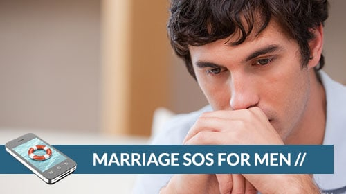 Marriage SOS for Men