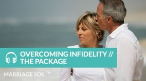 overcoming infidelity - the package