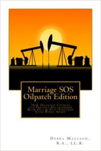 Marriage SOS: Oilpatch Edition book