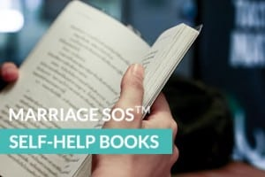 self help books marriage sos
