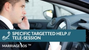Targeted Help Tele-sessions